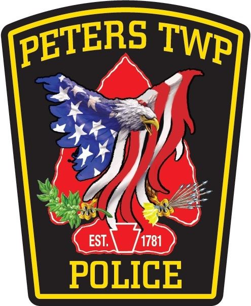 Peters TWP Police